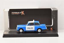TRIUMPH HERALD SALOON 1962 BRITISH POLICE PREMIUM X 1/43 NEUF EN BOITE