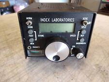 Index Laboratories QRP Plus CW & SSB Ham Radio Transceiver