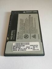 NORTEL NETWORKS NT7B64GA PC CARD