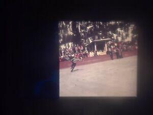 1960 Winter Olympics ~ original 35mm photo slide Squaw Valley figure skating 13