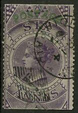 India  1866  Scott # 29  USED