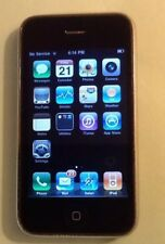 iPhone 3G AT&T 8GB Works Great