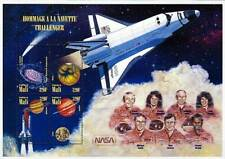 MALI 1996 ASTRONOMY & SPACE SHUTTLE M/S MNH **