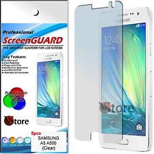 5 Pellicole Per Samsung GALAXY A5 A500 Pellicola Proteggi Salva Display