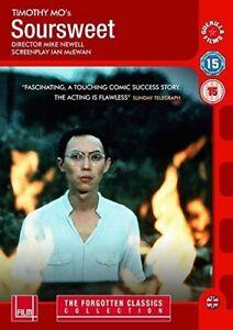 Soursweet [DVD]