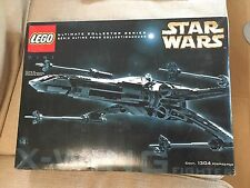 Lego UCS X-Wing 7191 New Sealed In Box