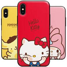 Hello Kitty Friends Character Door Bumper Case Galaxy S20 S20 Plus S20 Ultra
