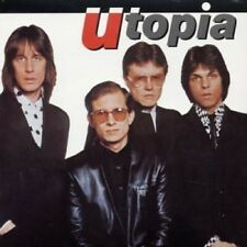 Utopia, Todd Rundgren & Utopia - Utopia [New CD] Canada - Import