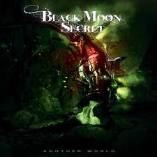 Black Moon Secret Another World CD LTD DIGIPAK