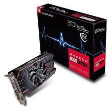 Sapphire Radeon RX 560 Pulse OC 2gb Gddr5