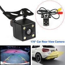 170° CCD + LED Voiture Caméra de Recul Arrière Étanche Universel Vision Nocturne