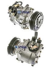 A//C Compressor Fits Honda Civic 2001-2002 Honda Prelude OEM TRSA090 77599