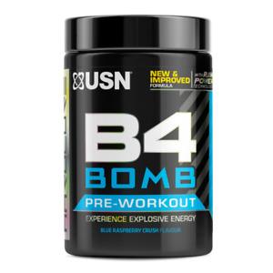 USN B4-BOMB EXTREME 300G