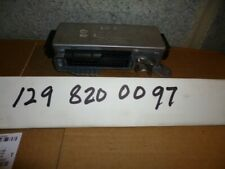 MERCEDES R129 SL soft top roof controller 1298200097 129 820 00 97 roof ecu