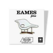 """ACME Studio """"La Chaise"""" Pin by Charles & Ray Eames NEW Vitra Herman Miller"""