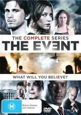 THE EVENT - COMPLETE TV SERIES   - UK Compatible - New & sealed