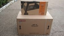 "TRAEGER PRO SERIES 22"" WOOD PELLET OUTDOOR RORTABLE BARBEQUE 20000 BTU GRILL"