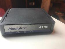 Mediatrix - 4102S VoIP Gateway