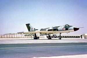 RAF Avro Vulcan B.1A XA912 (1966) Photograph