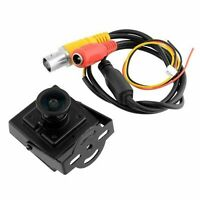 900TVL FPV Camera CMOS NTSC 3.6mm Lens Color HD Camera with Case and Mount