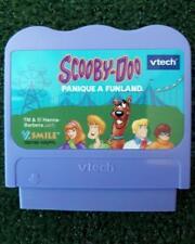 Cartouche de Jeu V.Smile VTECH Vsmile -  Scooby Doo - NEUF sans l'emballage -