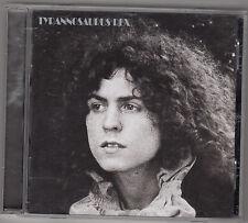 TYRANNOSAURUS REX - a beard of stars CD
