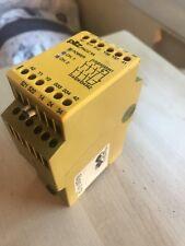 PNOZ X4 PILZ RELE Safety Relay 24VDC