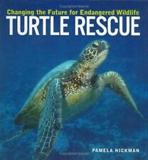Turtle Rescue: Changing the Future for Endangered Wildlife (Firefly Animal Resc