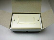 Leviton 6294-A Decora Almond Slave Switch Dimmer NIB