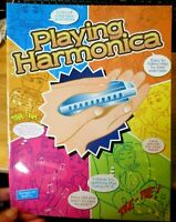 PLAYING THE HARMONICA Hinkler Books pb 2004