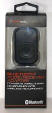 Blackweb Bluetooth Audio Receiver Adapter, New In Box, FREE SHIPPING.