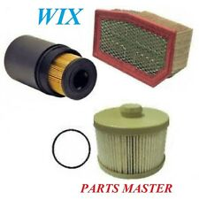 Tune Up Kit Filters For FORD E-350 CLUB WAGON V8 6.0L 2004-2005