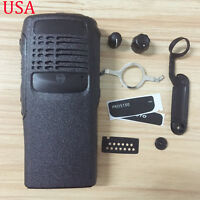 New Front Case Housing Cover for Motorola Radio PRO5150 USA