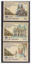 VATICANO - 1996  I50° SACERDOZIO  DI  GIOVANNI PAOLO II   SERIE  NUOVA **