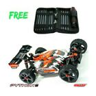 Free tool kit  2021 Team Corally 1/8 Python V2 XP 4WD Buggy 6S Brushless RTR