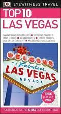 DK Eyewitness Top 10 Travel Guide: Las Vegas by DK (Paperback, 2016)
