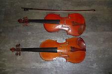 Stentor violín Estudiante de posgrado y violines
