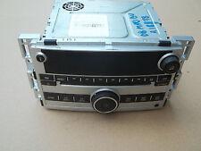 2008 CHEVY MALIBU CD PLAYER AM/FM RADIO AUDIO 6 DISC CD PLAYER LOCKED 25842778