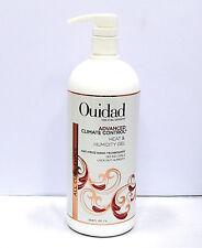 Ouidad Advanced Climate Control Heat & Humidity Gel 33.8 oz LITER Anti Frizz