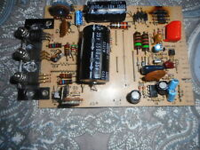 1 Audio Ampifier curcuit board  for Bell& Howell 16mm Sound Projectors 1500 up