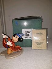 Walt disney classic collection figurines - Mickey Mouse