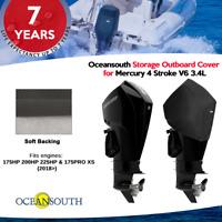 Oceansouth Half / Storage Cover for Mercury 4 Stroke V6 3.4L