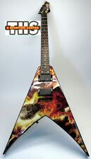 DEAN DAVE MUSTAINE SIGNATURE V End Game