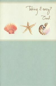 American Greetings Get Well Card: Hope You're Getting Lots of Tender Loving Care