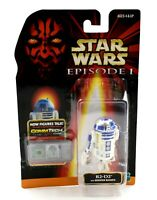 Star Wars Episode 1 - R2-D2 with Booster Rockets Action Figure
