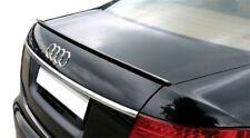 Kofferraumspoiler Heckspoiler Spoiler Lippe SELBSTKLEBEND für Audi A6 4F C6 Limo