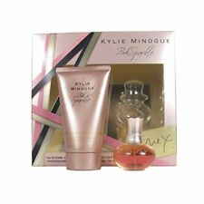 Kylie MInogue Pink Sparkle 30 Ml Edt & Loción Corporal 150 Ml. Conjunto de Regalo