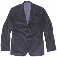 $3,495 Ralph Lauren Purple Label Mens Italy Custom Drake Corduroy Sportcoat