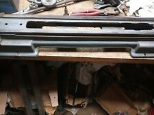 Atlas Sears Craftsman 10920630 6 Metal Lathe D3501 22 14 Bed