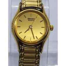 Vintage Seiko Women's Watch 22mm 1n01-0e19